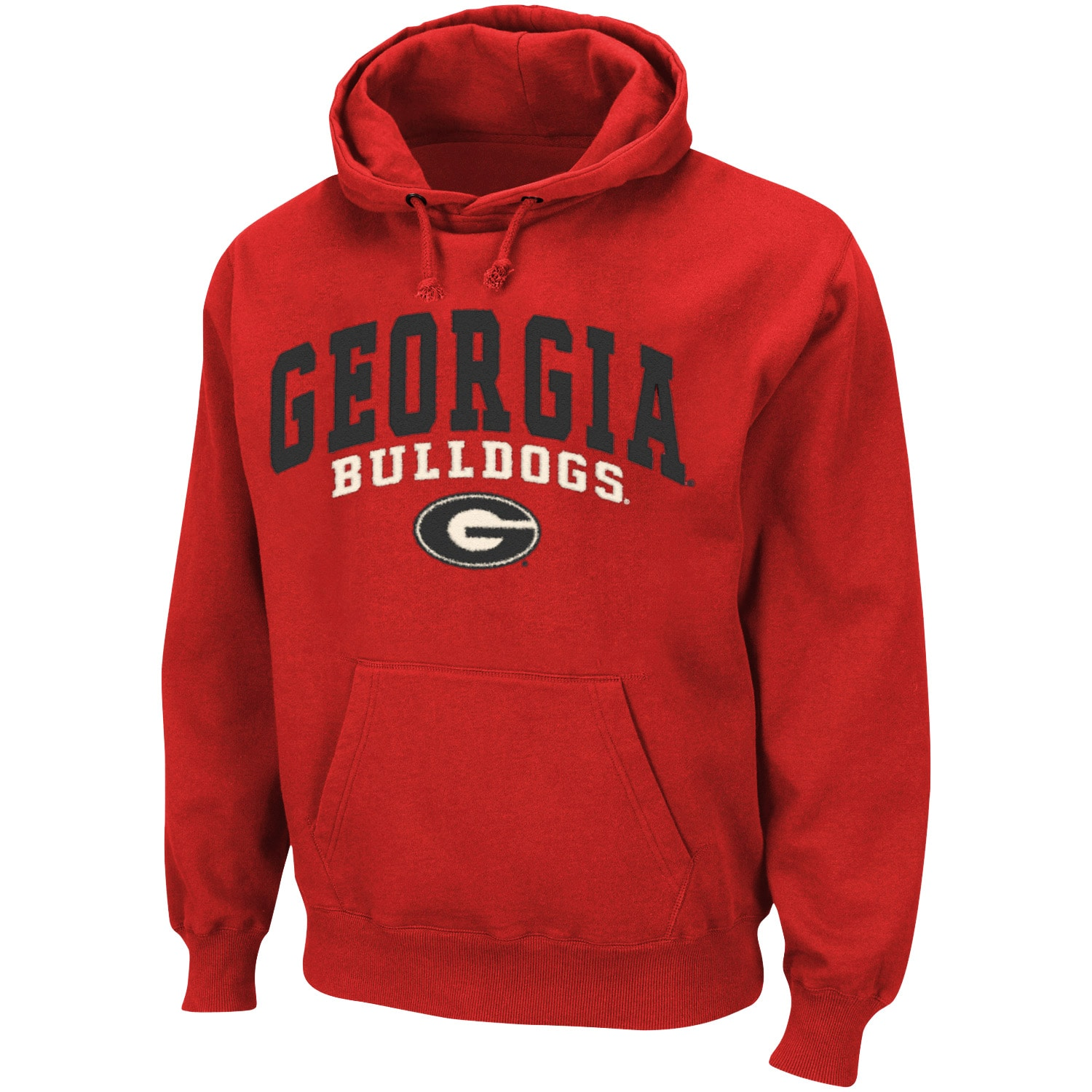 Uga Pullover Sweatshirt Bulldogs Sweatshirt Georgia Bulldogs Sweatshirt Bulldogs