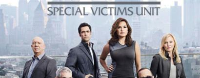 LAW & ORDER: SVU (NBC)