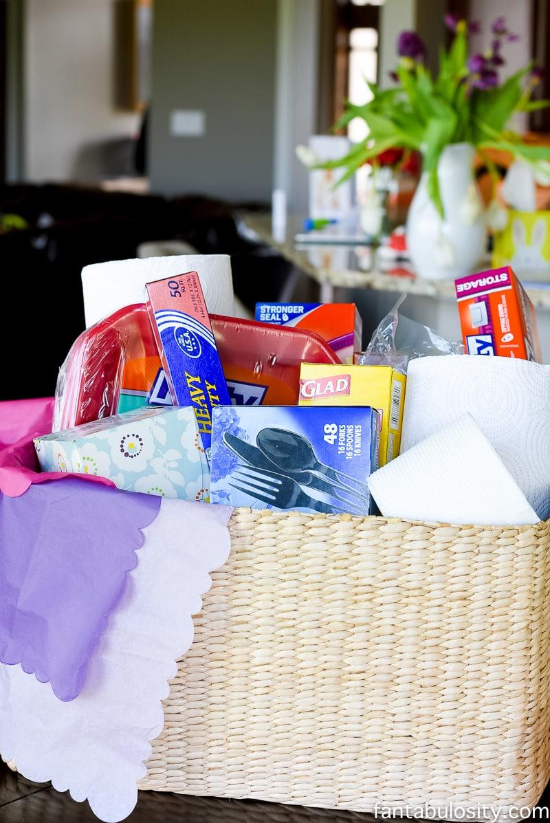 Fullsize Of Sympathy Gift Ideas
