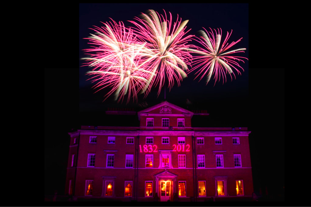 Professional Fireworks Displays | Fireworks & Lighting