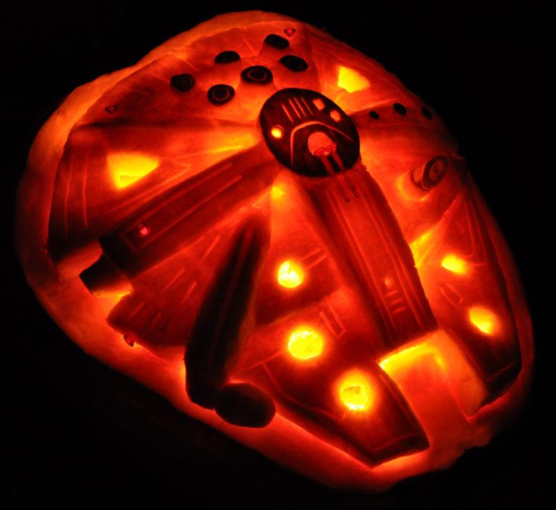 Fantasy Pumpkins Noel\u0027s Pumpkin Carving Archive - Pinterest Page 2010