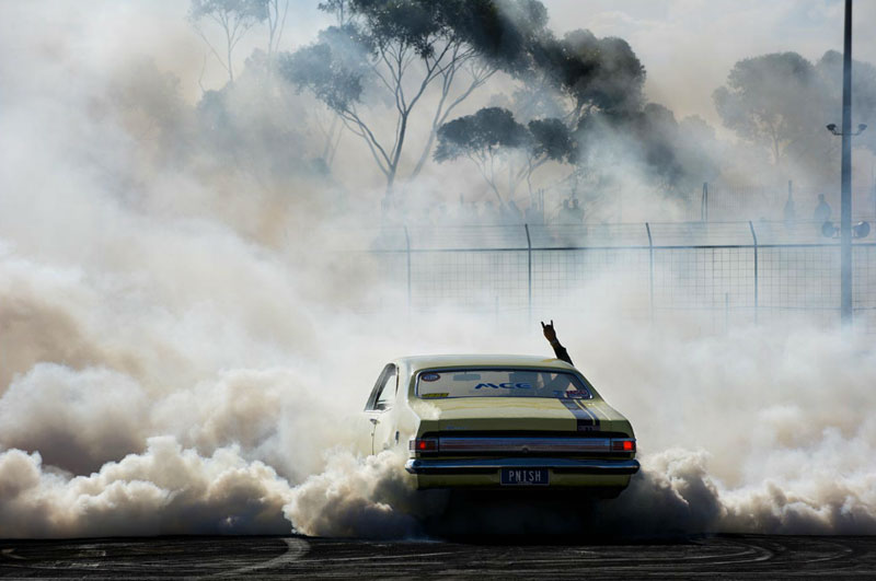 Blown Cars Wallpaper Addicted To Burning Rubber Fan The Fire