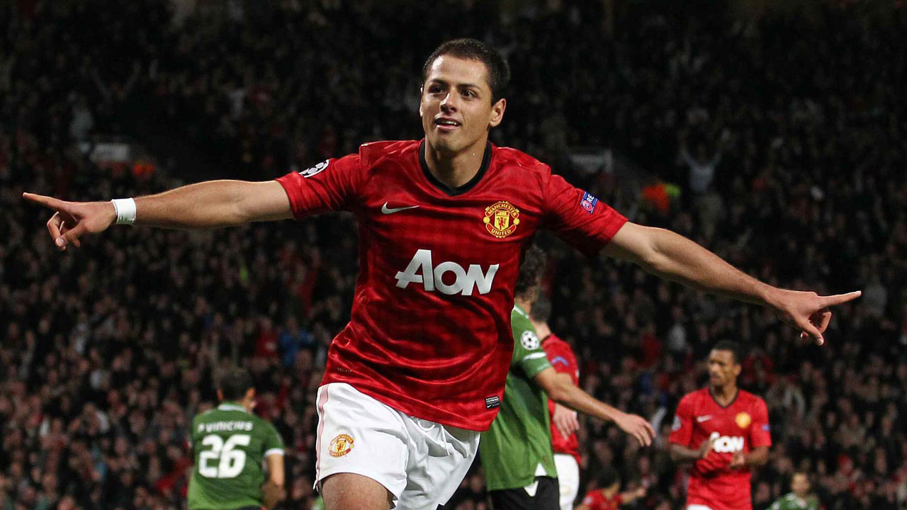 Club Cricket Could Chicharito Be Joining Orlando City Of Mls? - Fanthem