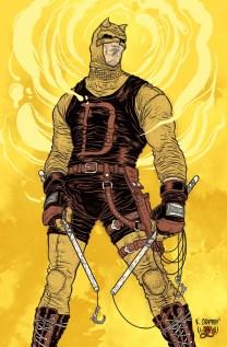 Daredevil illustration