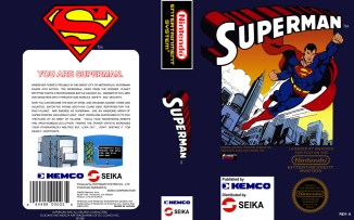 nes_superman