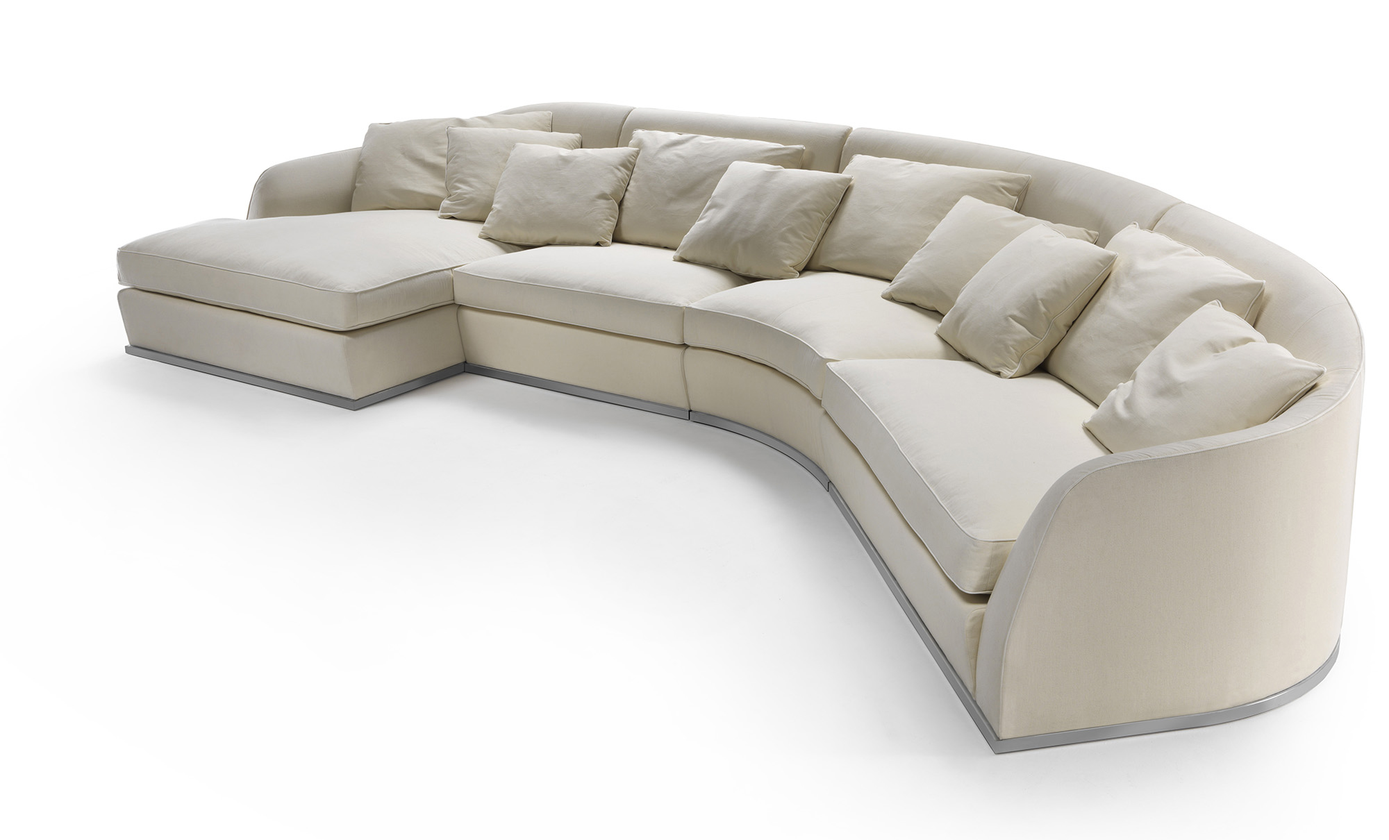 Modular Sofa Alfred Modular Sofa By Flexform Mood Fanuli Furniture