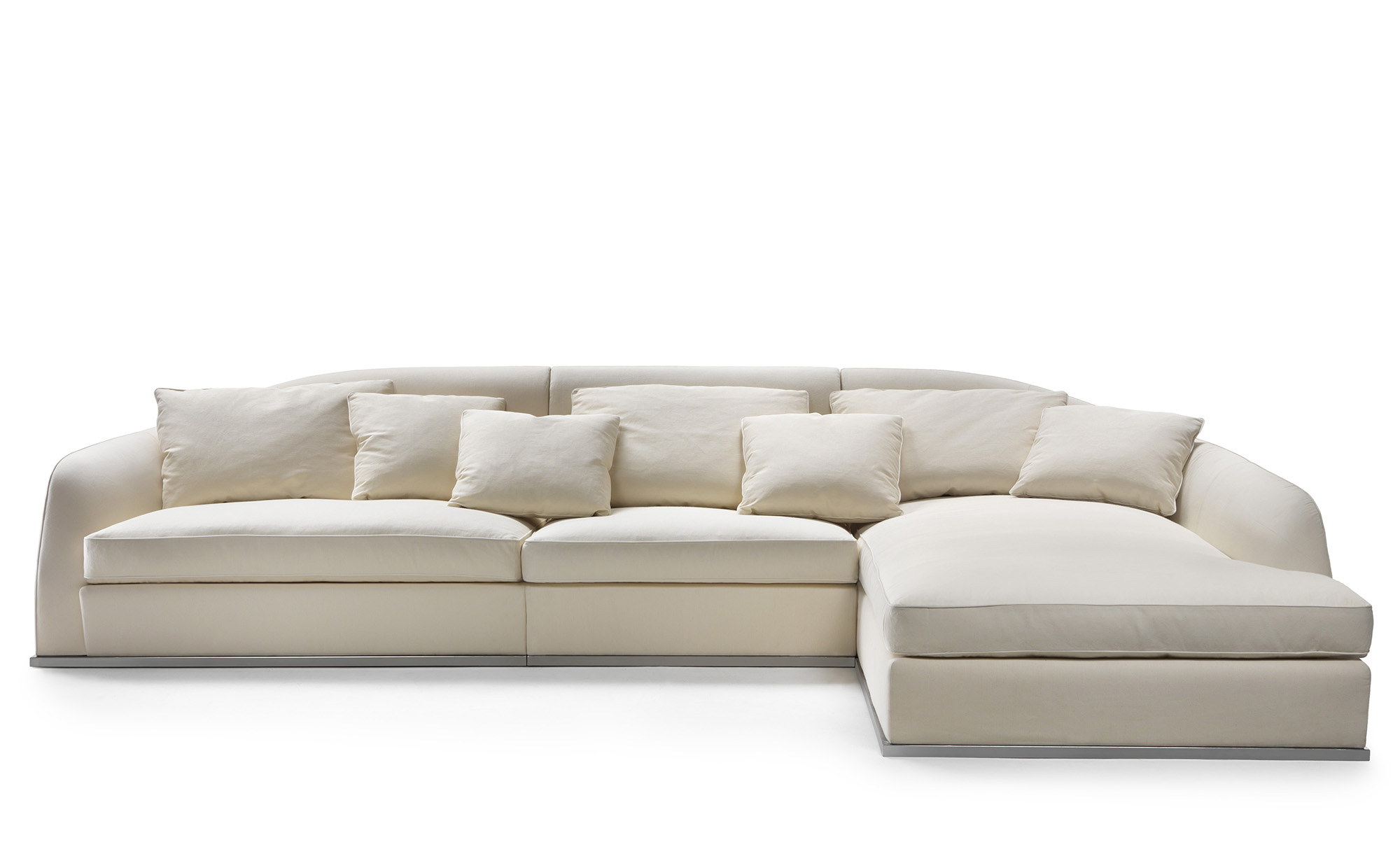 Couch Furniture Alfred Modular Sofa By Flexform Mood Fanuli Furniture