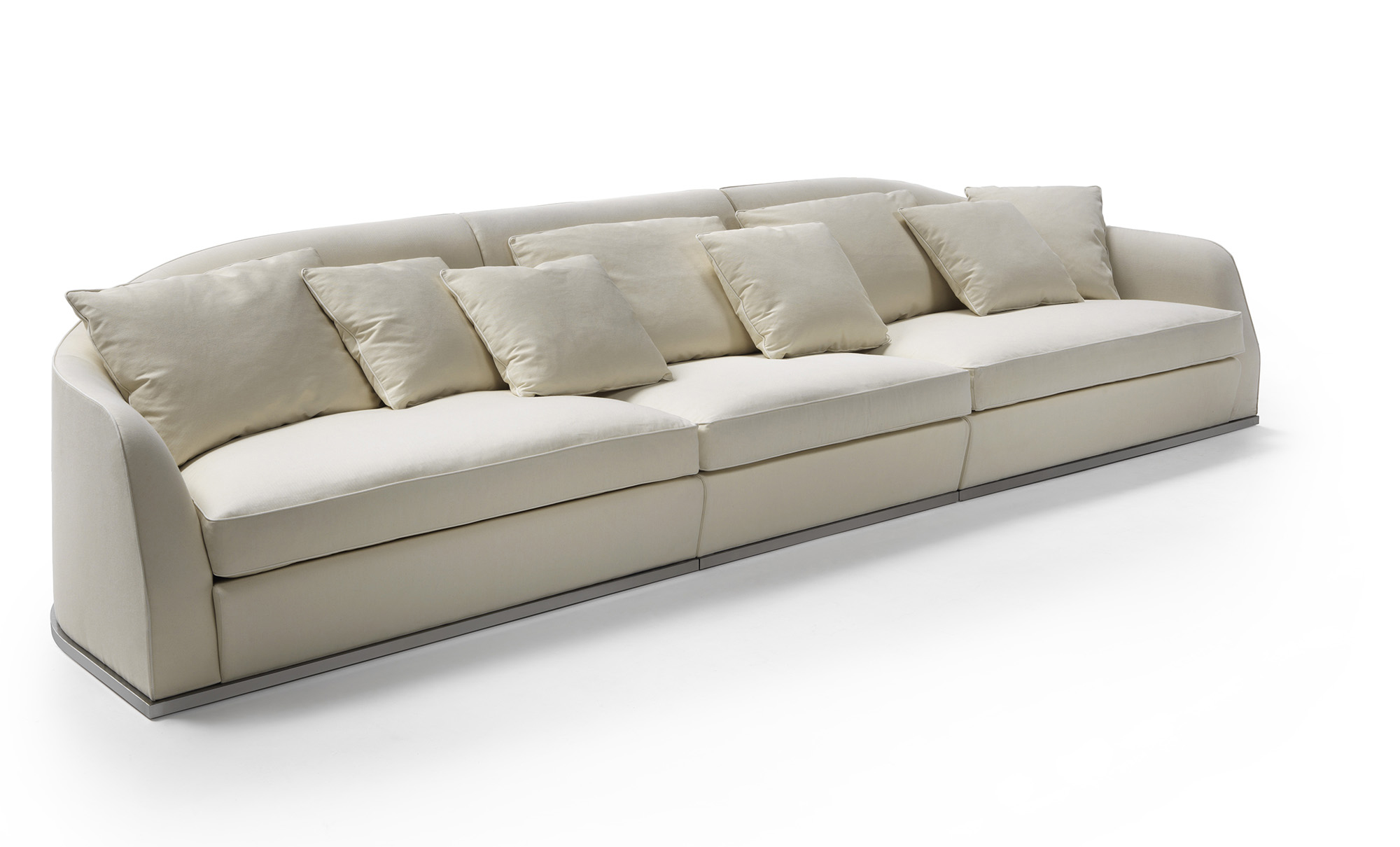 Modular Furniture Alfred Modular Sofa By Flexform Mood Fanuli Furniture