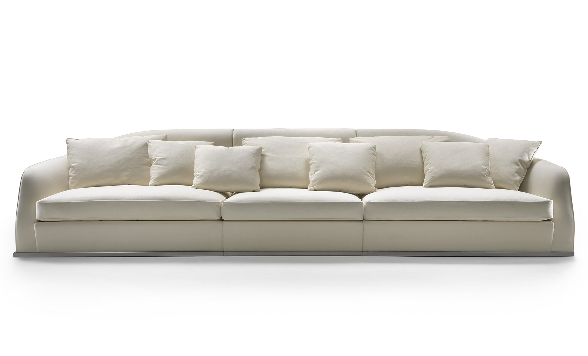 Couches And Sofas Alfred Modular Sofa By Flexform Mood Fanuli Furniture