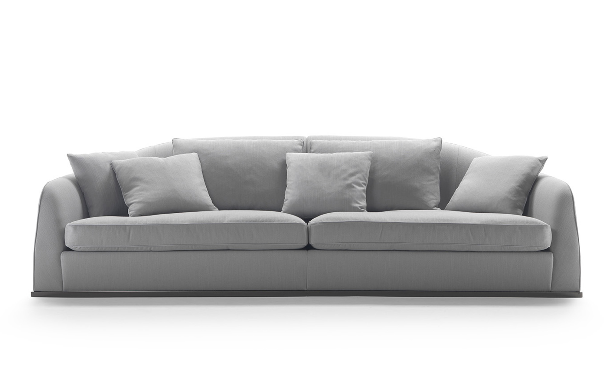 Couches And Sofas Alfred Sofa By Flexform Mood Fanuli Furniture