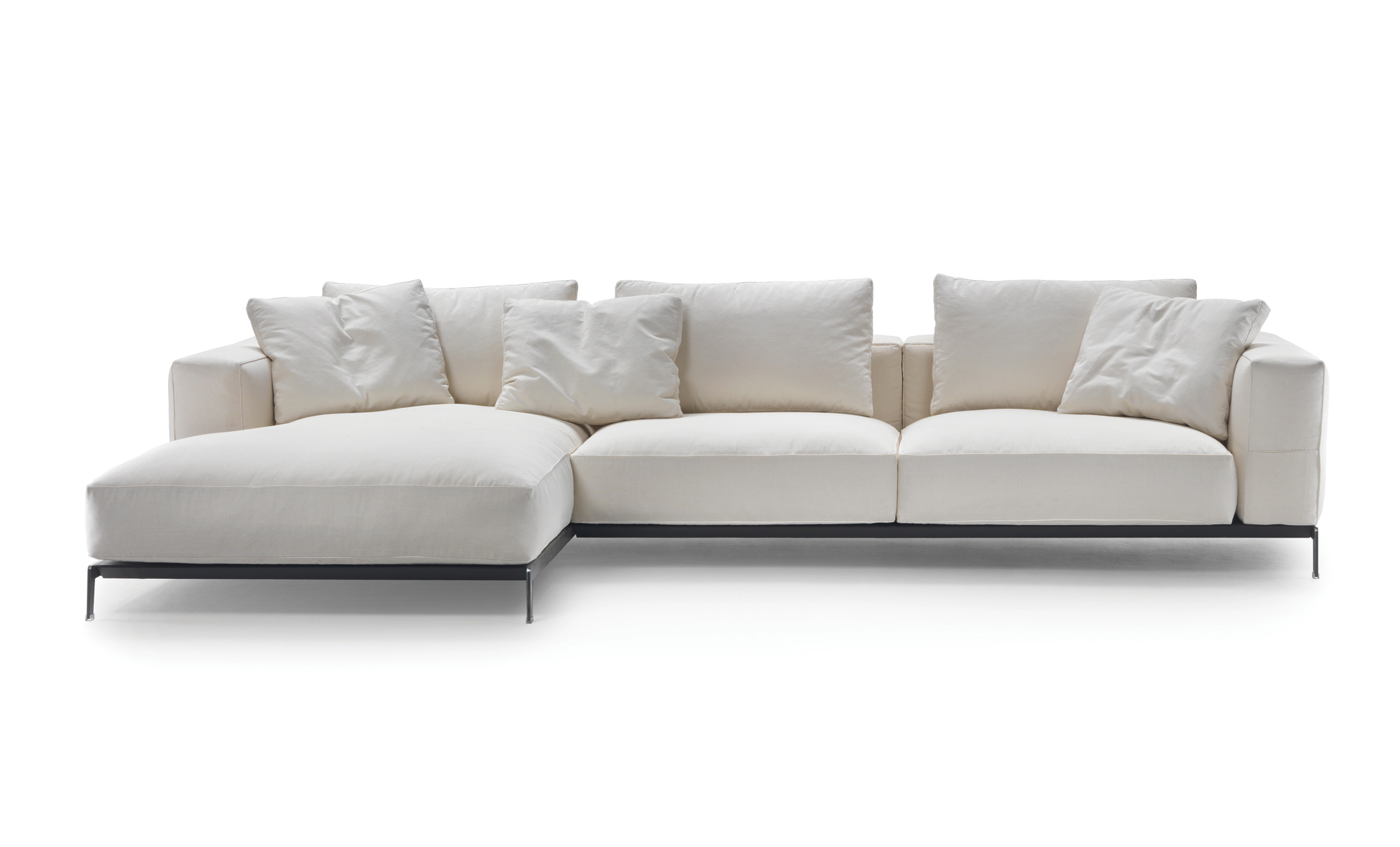 Couches And Sofas Ettore Modular Sofa By Flexform Fanuli Furniture