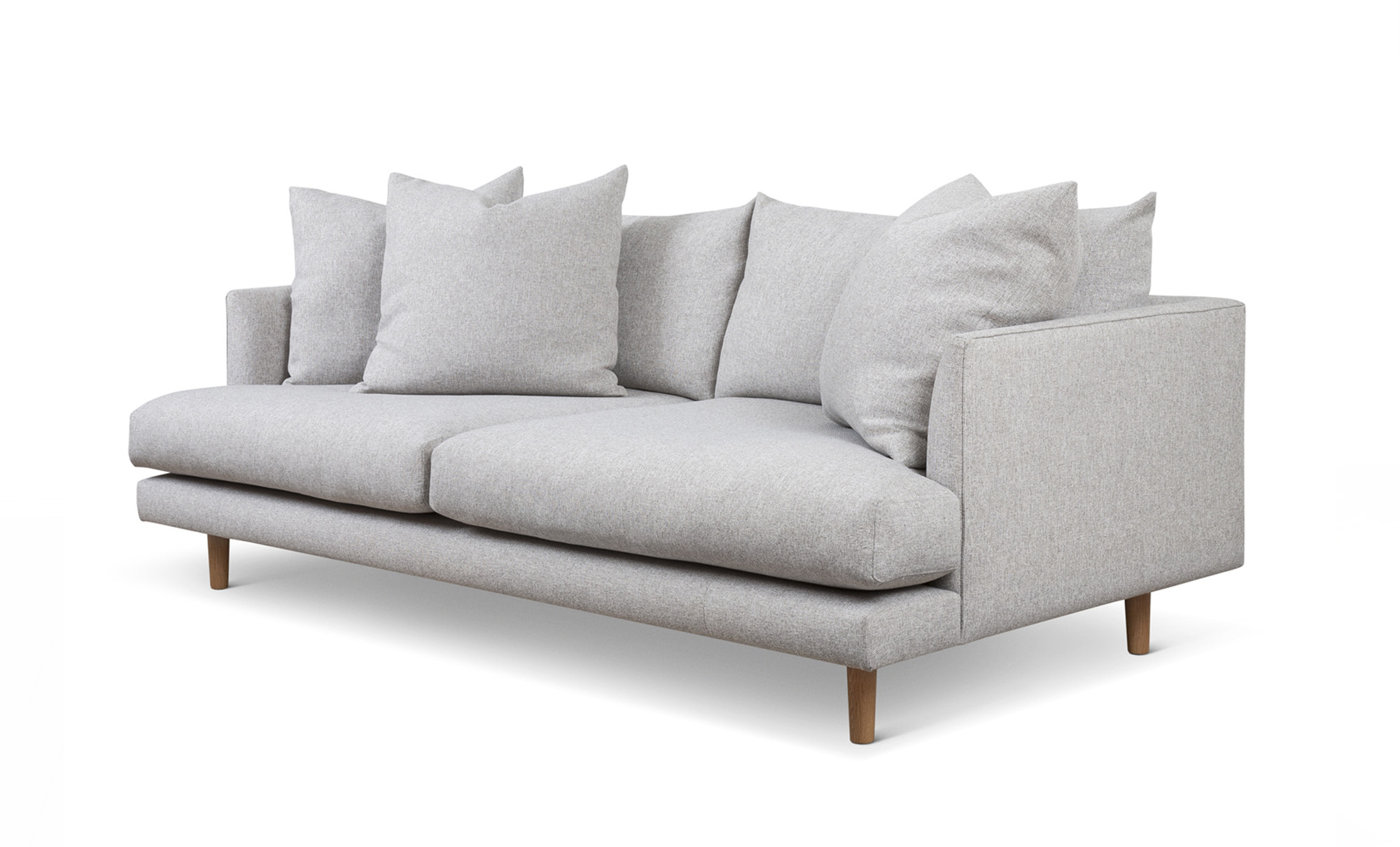 Couches And Sofas Frankie Deep Sofas Fanuli Furniture