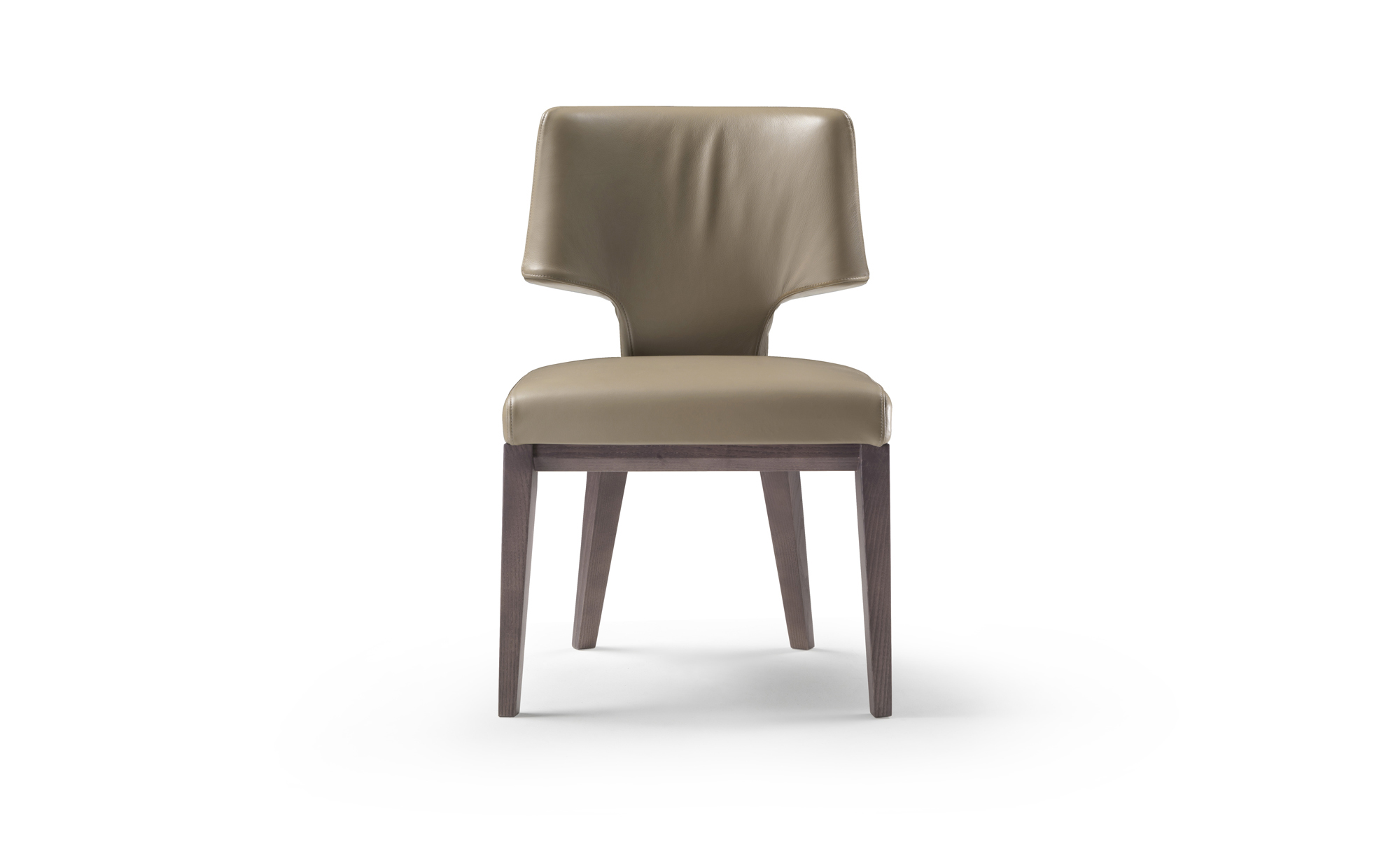 Dining Stools Aline Dining Chair By Flexform Mood Fanuli Furniture