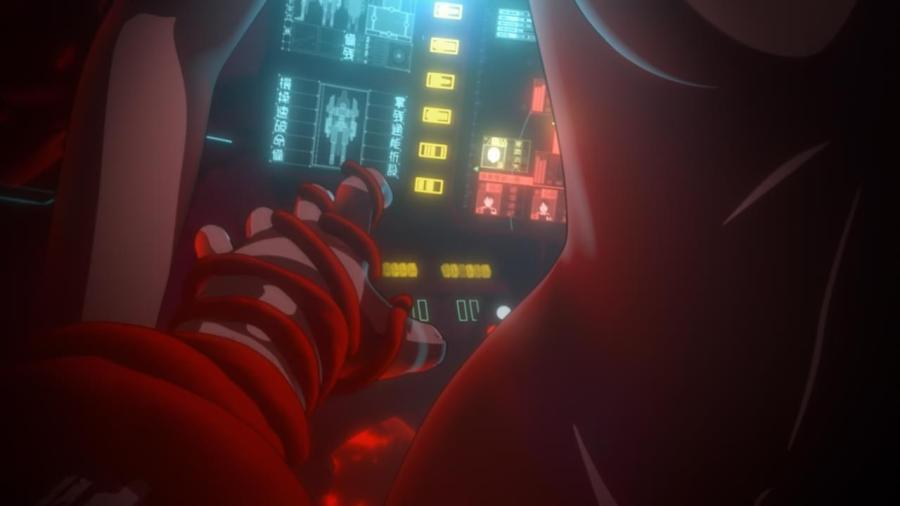 [Underwater] Knights of Sidonia S2 - The Ninth Planet Crusade - 12 (720p) [AA4AF8C4].mkv_snapshot_03.43_[2015.06.29_22.40.46]