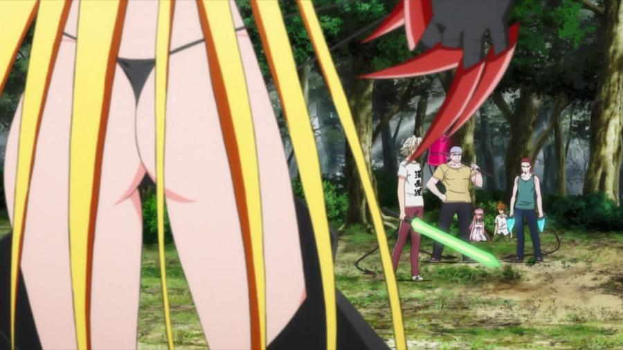[Ohys-Raws] To Love-Ru Trouble - Darkness 2nd - 13v2 (BS11 1280x720 x264 AAC).mp4_snapshot_12.26_[2015.10.28_18.20.14]