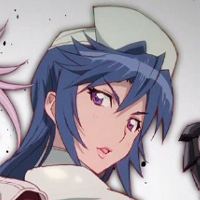 Sayo Hitsugi -- Triage X