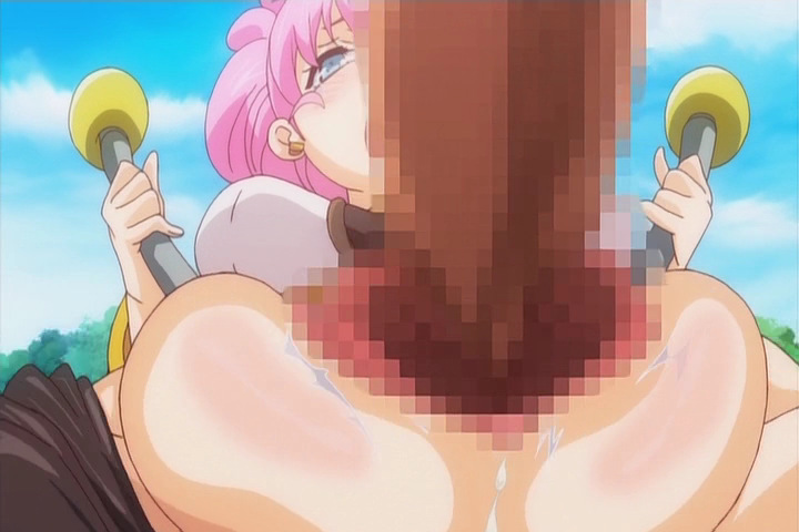 Rance 01 Hikari o Motomete The Animation OVA 2[19-58-28]