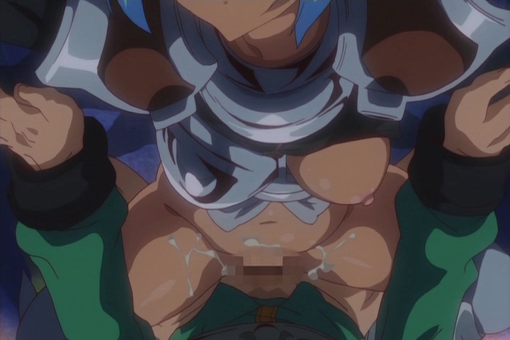 Rance 01 Hikari o Motomete The Animation OVA 2[20-15-46]