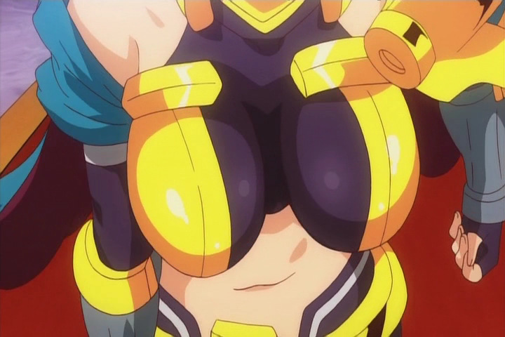 Rance 01 Hikari o Motomete The Animation OVA 2[20-20-25]