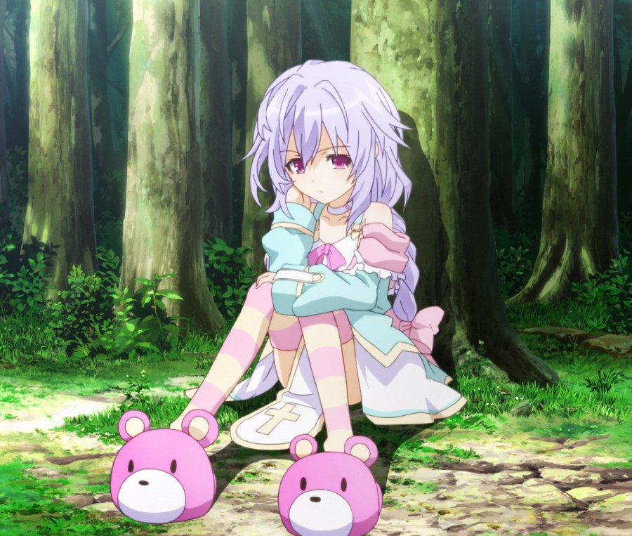 [WFS] Choujigen Game Neptune The Animation - 09 [BD1080p][12A0CAB7].mkv_snapshot_06.43_[2016.06.18_02.36.50]_stitch