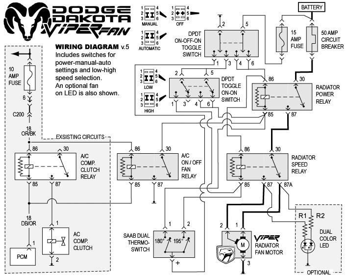saab 93 wiring diagram vs automatic