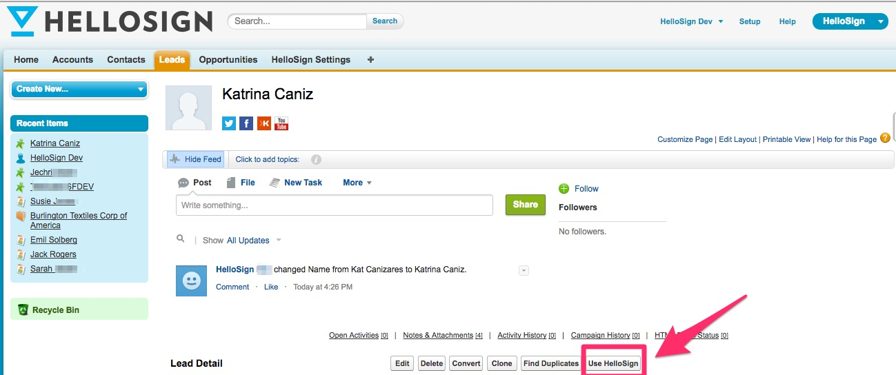 How do I create a template within Salesforce? \u2013 Help Center