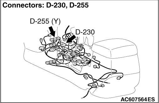 mitsubishi pajero iv wiring diagram