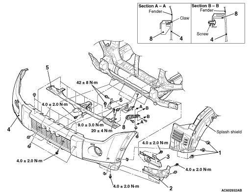 2008 mitsubishi triton stereo wiring diagram