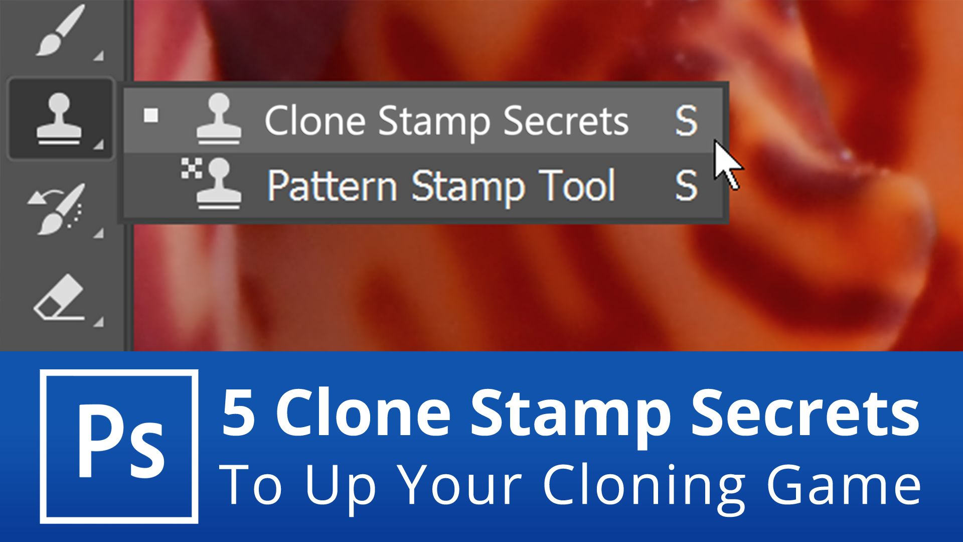 Photoshop 5 5 Clone Stamp Secrets To Up Your Photoshop Cloning Game