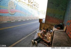 با اعمال تحریمهای اقتصادی تعداد فقرا در ایران به شدت افزایش یافته.