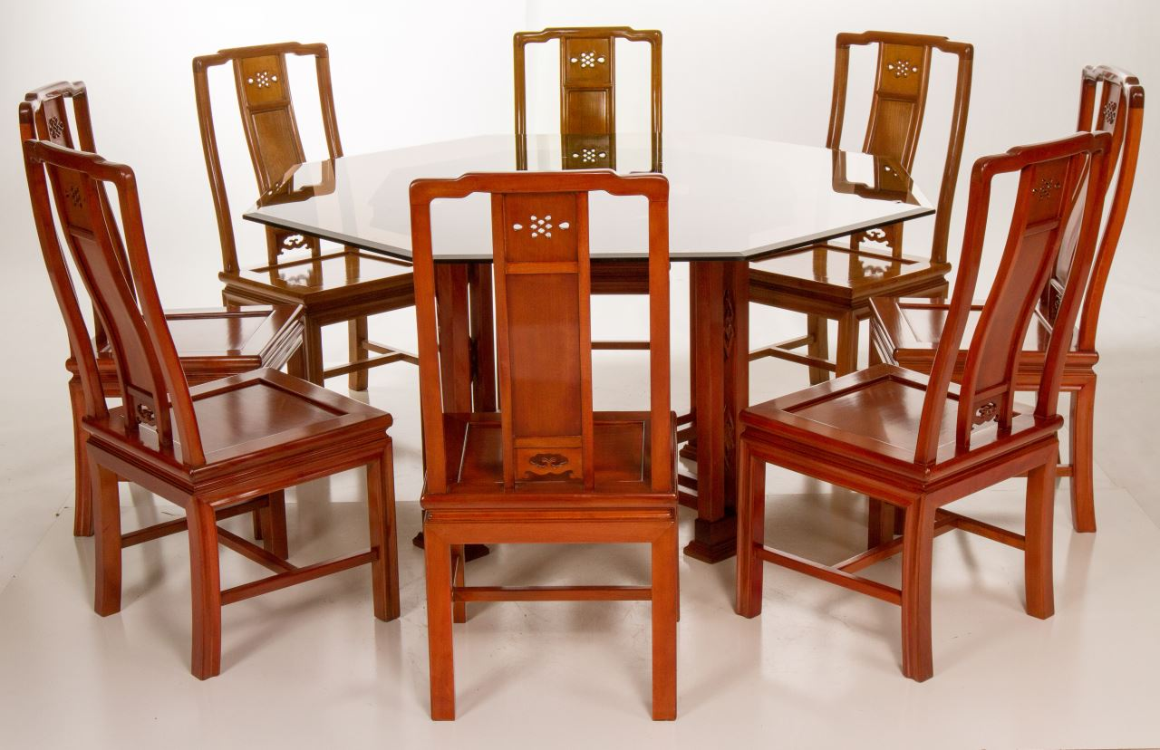 European Furniture Markham Far Eastern Furnishings Solidwood Oriental Chinese
