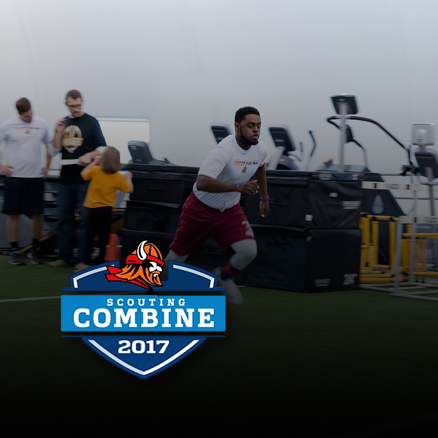 Fargo Invaders Combine & Other Important Dates