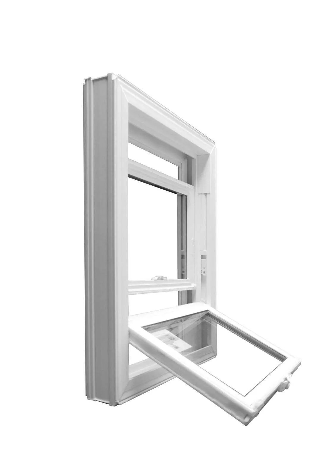 Farley Window Double Single Hung