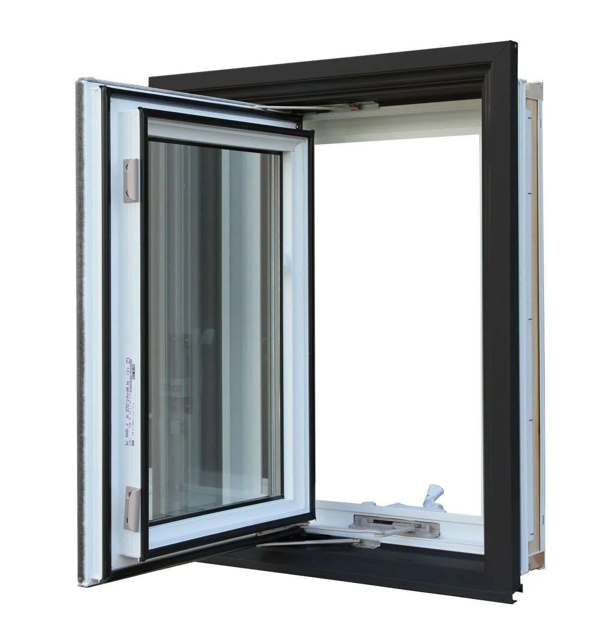 Farley Window Aluminum Casement Windows Farley Windows Doors