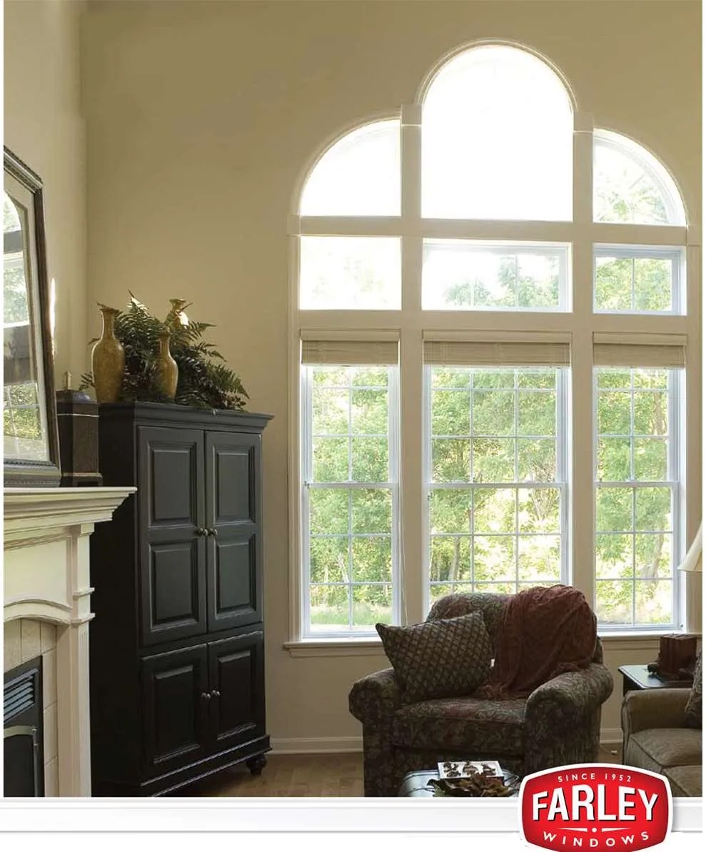 Farley Window Glass Options Farley Windows