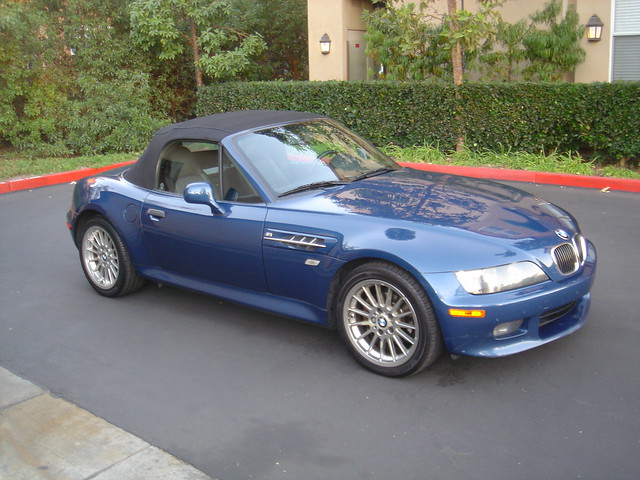 New Car Wallpaper Com 2000 Bmw Z9 Convertible Related Infomation Specifications