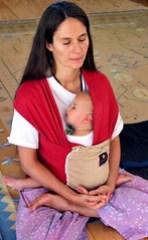 Meditation Begins at Birth