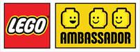 LEGO Ambassadors logo