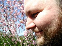 X-treeem Chad Closeup