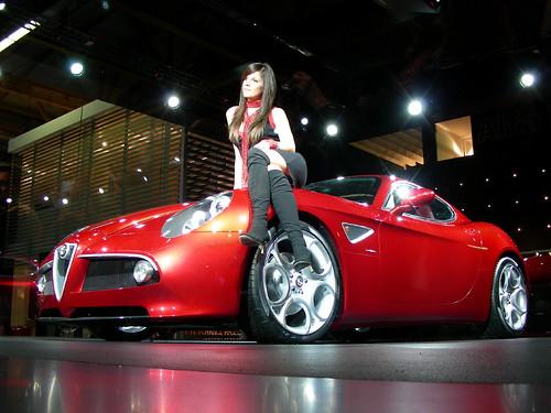 Car Wallpaper 1 40 Alfa Romeo Post Hier Pics Van Alfa Deel 30 Verkeer