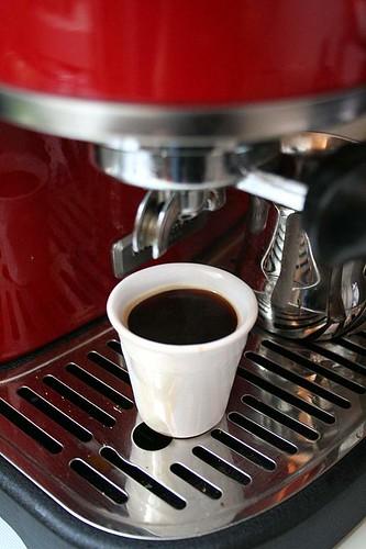 Espresso Crisis #2