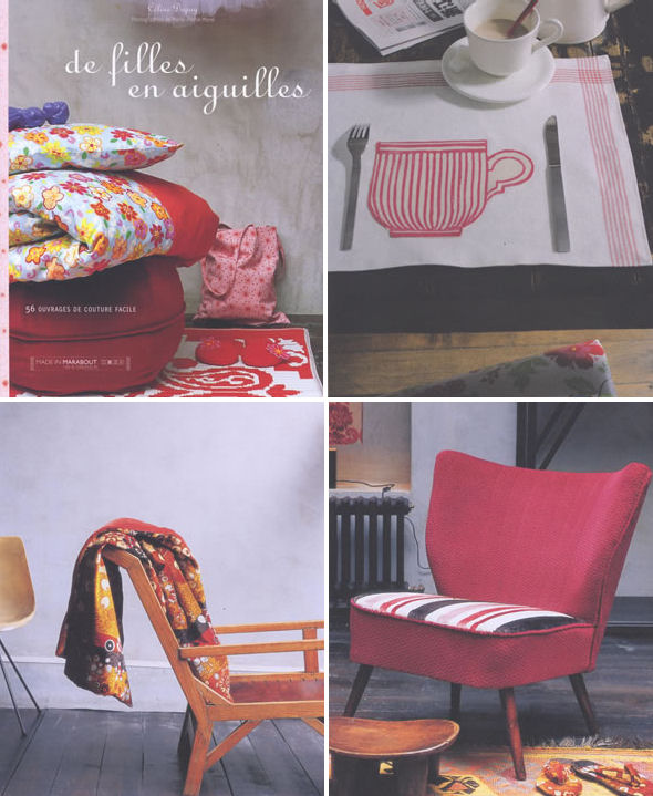 Book of the Week: Simple Sewing with a French Twist