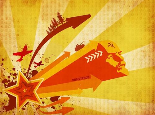 Poster Revolution