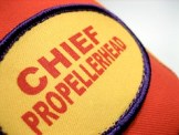 Chief Propellerhead