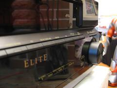 IMG_3364 Pioneer VSX-80TXV - front