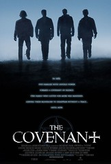 The Covenant movie poster