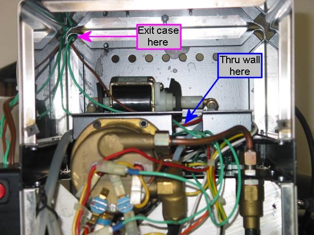 How to add precise temperature control to an espresso machine - www