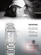 vaidisova - citizen watches