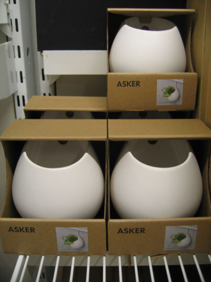 "Ikea Asker Happy Mundane | Jonathan Lo » Ikea ""asker"" Container"
