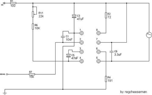 Gas Tachometer Conversion to Diesel W terminal - \u002787 Vanagon - page